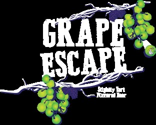Logo of O'Fallon Grape Escape