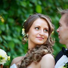 Wedding photographer Evgeniy Dobrov (dobrovphoto). Photo of 05.06.2016