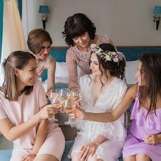 Wedding photographer Anna Fedorova (annarozzo). Photo of 11.02.2019