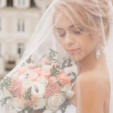 Wedding photographer Andrey Lipov (fotoman76). Photo of 19.08.2018