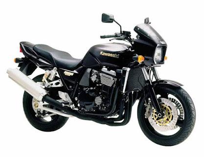 Kawasaki ZXR 1100-manual-taller-despiece-mecanica