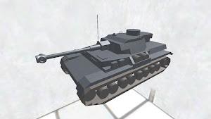Pz.Kpfw.IV Ausf.Gディティールちょいアップ版