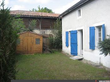 maison à Prechac (33)