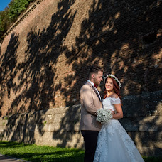 Wedding photographer Marius Calina (MariusCalina). Photo of 29.11.2018