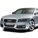 Top Wallpapers Audi A5 icon