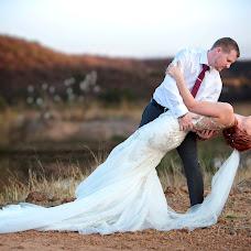 Wedding photographer Darrell Fraser (darrellfraser). Photo of 11.10.2016