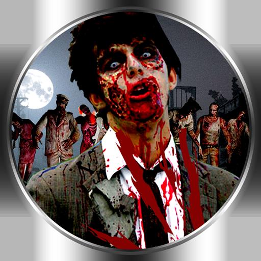 The Zombie Virus: Grand War 1