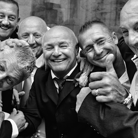 Wedding photographer Michel Yuryev (MichelYuryev). Photo of 08.12.2017