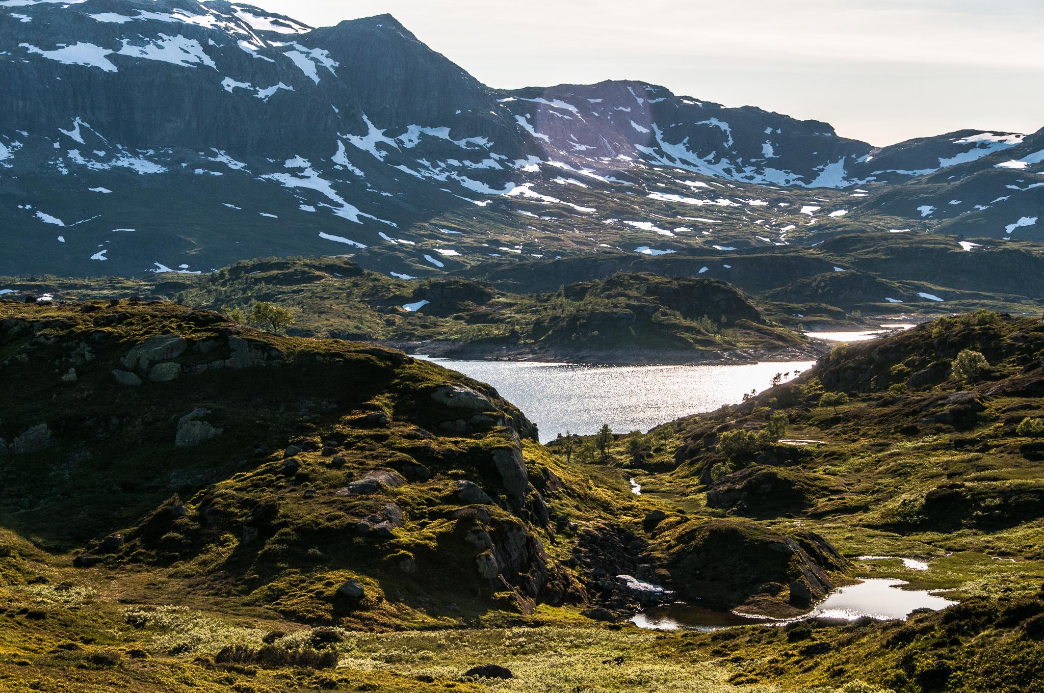 Photo: Температура 11° в горах тогда казалась северным полюсом. Наивные!
