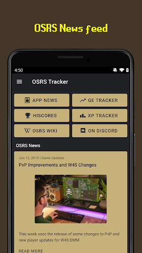 Download OSRS Tracker on PC & Mac with AppKiwi APK Downloader