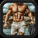 Bodybuilding Nutrition Program icon
