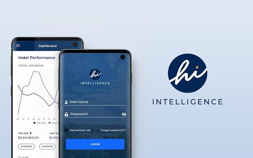 hi Intelligence ss1