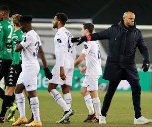 """Sterren van de toekomst bij Anderlecht? """"Ik vrees dat de intrinsieke kwaliteit van sommige van die jongens altijd ontoereikend zal zijn"""""""