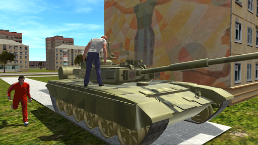 Russian Crime Real Gangster 1.04 screenshots 6