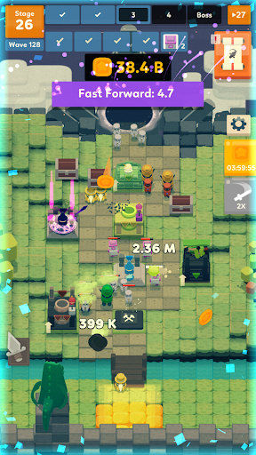Tower Heroes  screenshots EasyGameCheats.pro 5