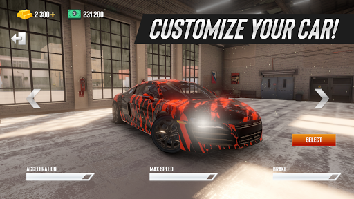 Real Car Parking screenshot 12