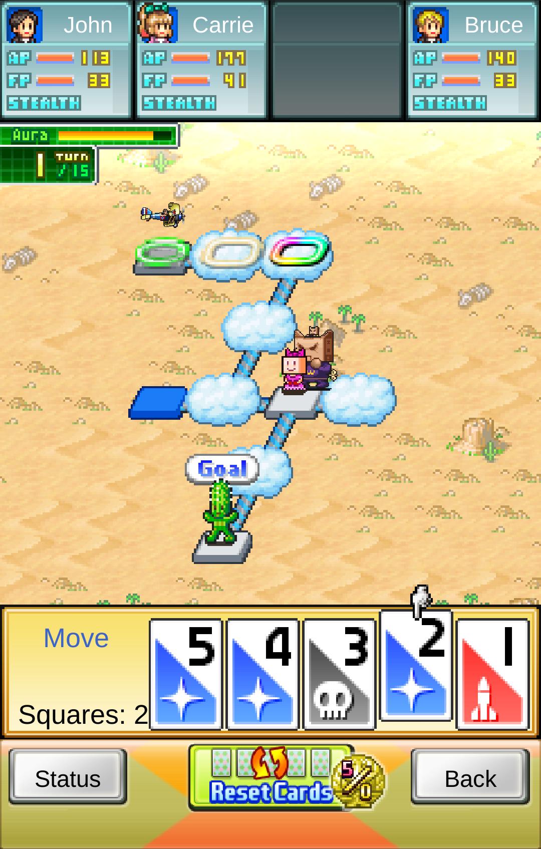 Skyforce Unite! screenshot #6