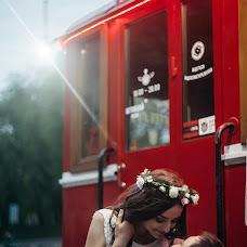 Wedding photographer Vita Yarema (jaremavita). Photo of 23.04.2018