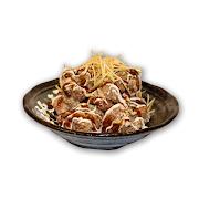 10. Chicken Karaage
