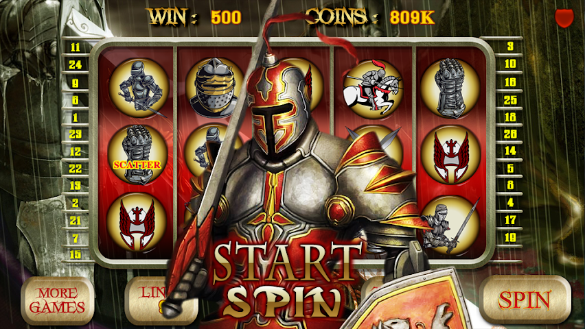 Steam Dream Slot Machine - Read the Review Now