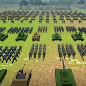 World War 3: Terror Battles RTS Android APK Download Free By Ladik Apps & Games