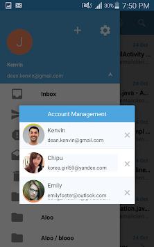Email Lite - Offline Support APK Latest Version Download