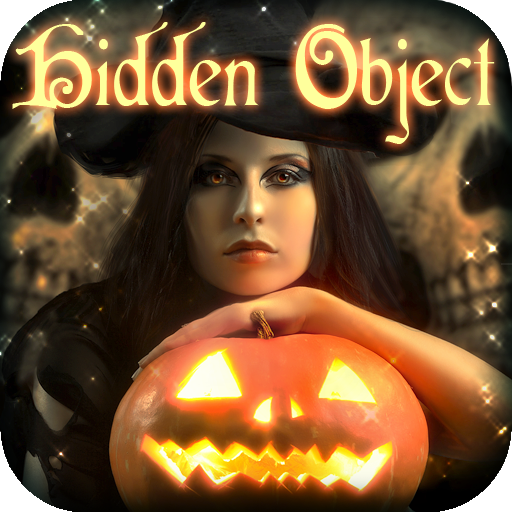 Hidden Object Mystery: Happy Halloween file APK for Gaming PC/PS3/PS4 Smart TV