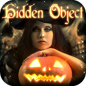 Hidden Object Mystery: Happy Halloween