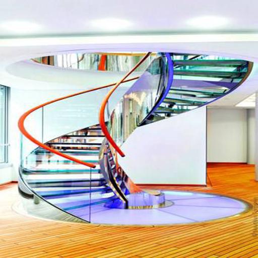 계단 디자인 영감