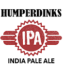 Humperdinks Ipa-India Pale Ale