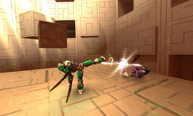 LEGO® BIONICLE® 2- screenshot