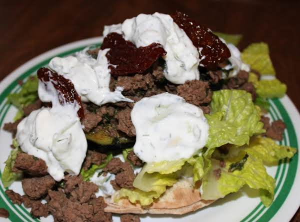 My Big Fat Greek Elk Recipe
