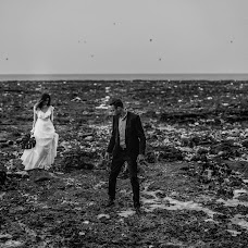 Wedding photographer Kristida Tida (Kristida). Photo of 12.04.2018