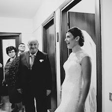 Fotografo di matrimoni Tiziana Nanni (tizianananni). Foto del 18.01.2016