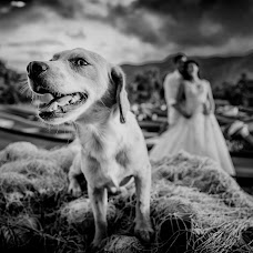 Fotógrafo de bodas Hector Salinas (hectorsalinas). Foto del 25.04.2017