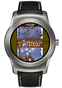 Frozen Bubble For Android Wear- screenshot thumbnail