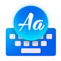 Fonts Keyboard - Emojis & Text Font icon