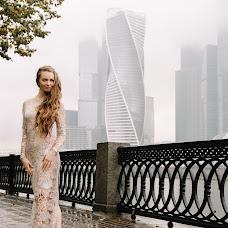 Wedding photographer Dmitriy Baydak (baydakphoto). Photo of 10.10.2017