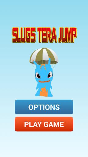 Slugs-Tera Jump