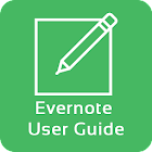 User Guide of Evernote icon