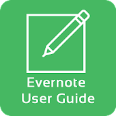 User Guide of Evernote