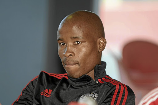 Thabo Matlaba has been accused of GBH.