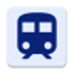 NJTSchedule(NJ Transit,  Schedules)  icon