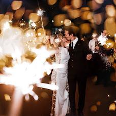 Wedding photographer Nikolay Laptev (ddkoko). Photo of 02.01.2019