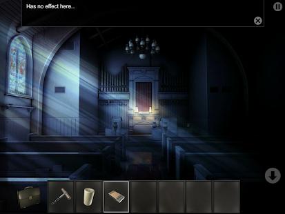 The Mortimar Hill Hotel- screenshot thumbnail
