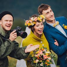 Hochzeitsfotograf Viktor Demin (victordyomin). Foto vom 25.05.2018
