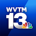 WVTM 13 Birmingham News and Weather icon