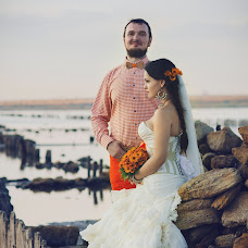 Wedding photographer Dmitriy Baev (BaevD). Photo of 22.09.2015