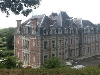 château à Vendome (41)