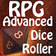 Download RPG Advanced Dice Roller (Free) for PC - Free Role Playing Game for PC